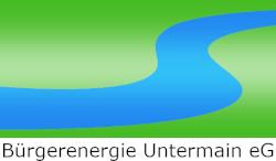 Bürgerenergie Untermain eG